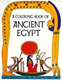 [???]: Coloring Book of Ancient Egypt