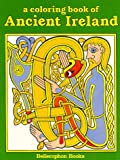 Stein, Wendy: Coloring Book of Ancient Ireland