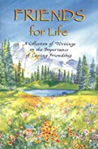 Friends for Life: A Collection of Poems…