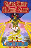 Hubbard, L. Ron: Slaves of Sleep/the Masters of Sleep: 2 Bks in 1
