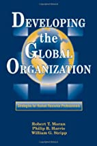 Developing the global organization :…