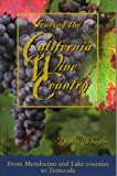 Schaefer, Dennis: Touring the California Wine Country