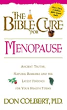 The Bible Cure for Menopause (Bible Cure…