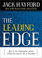 The Leading Edge : Keys to Sharpen Your…