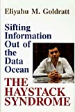 Goldratt, Eliyahu M.: The Haystack Syndrome: Sifting Information Out of the Data Ocean