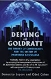 Lepore, Domenico: Deming and Goldratt: The Theory of Constraints and the System of Profound Knowledge