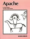 Martine, Rita V.: Jicarilla Apache (Book/Cassette Course)