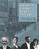 Price, H. H.: Maine's Visible Black History: The First Chronicle of Its People