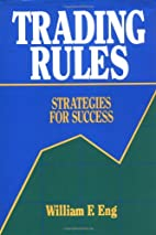 Trading Rules: Strategies for Success by…