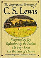 The Inspirational Writings of C.S. Lewis by…