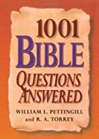 1001 Bible Questions Answered by William L.…