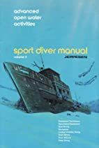 Advanced Open Water Activities (Sport Diver…