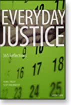 Everyday Justice: 365 Reflections by Alan J.…