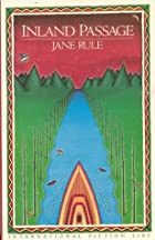 Inland Passage by Jane Rule