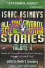 Isaac Asimov's All-Time Favorite Science…