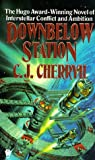 Cherryh, C. J.: Downbelow Station