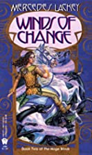 Winds of Change by Mercedes Lackey