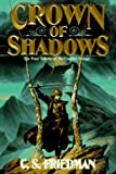 Friedman, C.S.: Crown of Shadows (Coldfire)