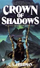 Crown of Shadows (The Coldfire Trilogy, Book…