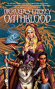 Oathblood (Vows and Honor, Book 3) by…