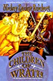 Reichert, Mickey Zucker: The Children of Wrath: The Renshai Chronicles