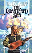 The Quartered Sea (Quarters, 4) by Tanya…
