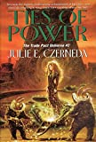 Czerneda, Julie E.: Ties of Power