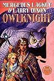 Lackey, Mercedes: Owlknight (Darian's Tale, Vol. 3)