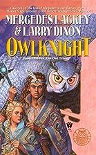Owlknight by Mercedes Lackey