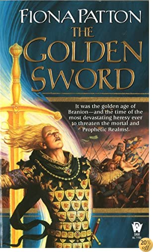 The Golden Sword (Branion series, Book 4)
