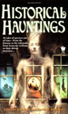 Historical Hauntings by Jean Rabe
