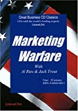Ries, Al: Marketing Warfare: How to Use Military Principles to Develop Marketing Strategies