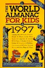 The World Almanac for Kids 1997 by Judith S.…