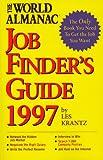 Krantz, Les: The World Almanac Job Finder's Guide 1997
