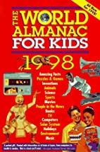 The World Almanac for Kids 1998 by Judith S.…