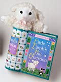 Hall, Susan T.: Little Lamb's Big Question: Little Hugs Books