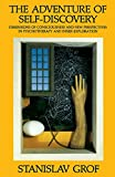 Grof, Stanislav: The Adventure of Self-Discovery: Dimensions of Consciousness and New Perspectives in Psychotherapy and Inner Exploration (SUNY Series in Transpersonal and Humanistic Psychology)