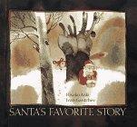 Aoki, Hisako: Santa's Favorite Story