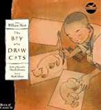 Johnson, David: The Boy Who Drew Cats (We All Have Tales)