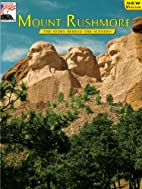 Mount Rushmore by Lincoln Borglum