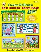 Carson-Dellosa's Best Bulletin Board…