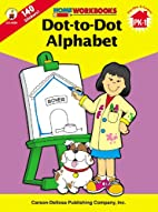 Dot-To-Dot Alphabet, Grades PK - 1 (Home…