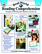 Real-World Reading Comprehension: Gr 1-2 by…