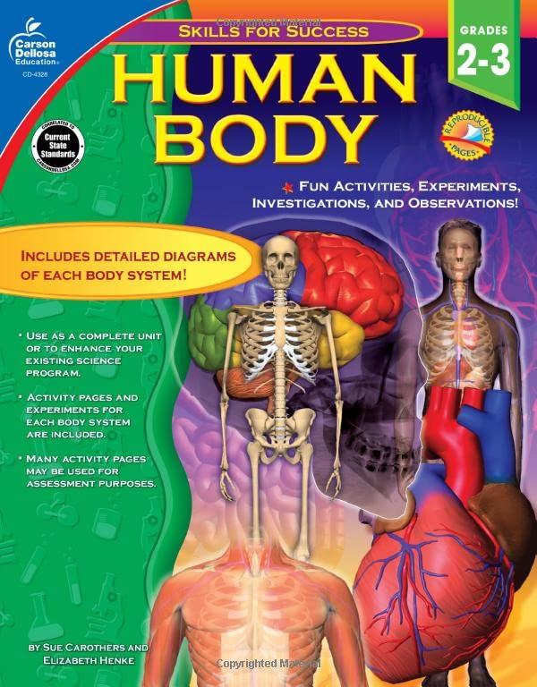 human-body-grades-2-3-fun-activities-experiments-investigations-and-observations-skills-for-success