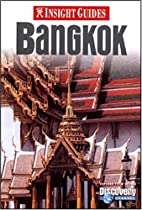 Insight Guides Bangkok by Clare Griffins