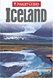 Simmonds, Jane: Insight Guide Iceland