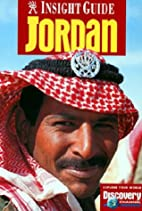 Insight Guides Jordan by Insight Guides