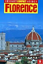 Florence Insight Compact Guide by Wolfgang…