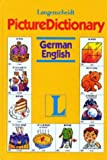 Renyi, P.: Langenscheidt Picture Dictionary: German/English