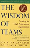 Jon R Katzenbach and Douglas K Smith: The Wisdom of Teams